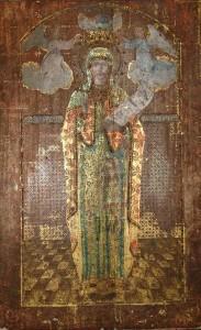 Параскева икона